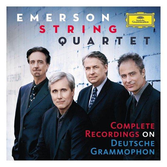 Complete Recordings On Deutsche Gra