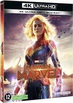 Captain Marvel (4K Ultra HD Blu-ray)
