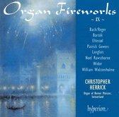 Organ Fireworks - Vol.09