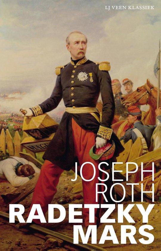 LJ Veen Klassiek - Radetzkymars - Joseph Roth  