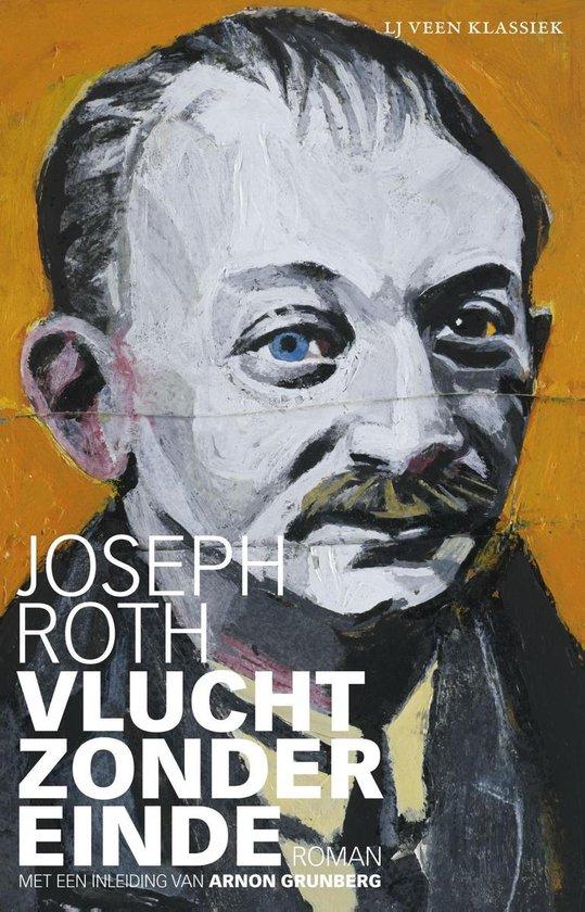 LJ Veen Klassiek - Vlucht zonder einde - Joseph Roth  