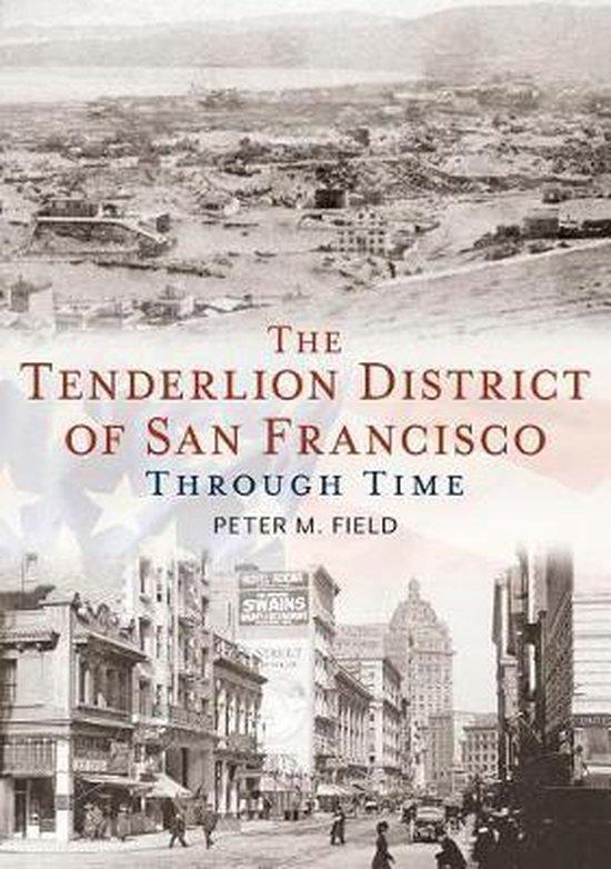 San Francisco's Tenderloin District