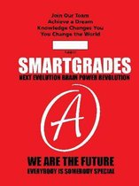 SMARTGRADES 2N1 School Notebooks Ace Every Test Every Time (100 Pages)
