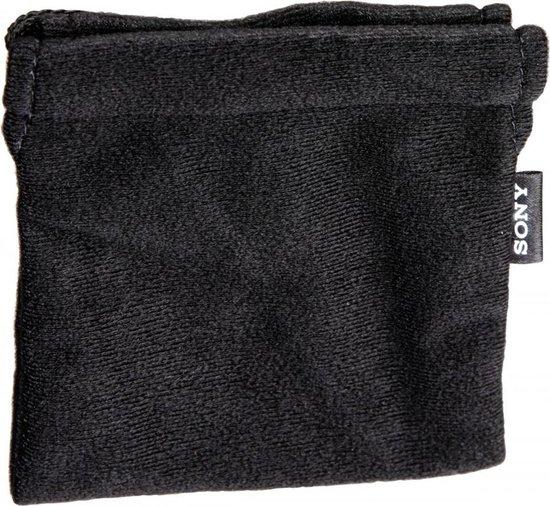 Sony MDR-XB50AP - In-ear oordopjes - Rood