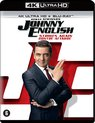 Johnny English Strikes Again (4K Ultra HD Blu-ray)