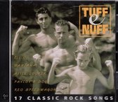 Tuff E Nuff - 17 Classic Rock Songs