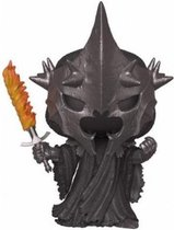 Funko Pop! Lord of the Rings Witch King #632 - Verzamelfiguur