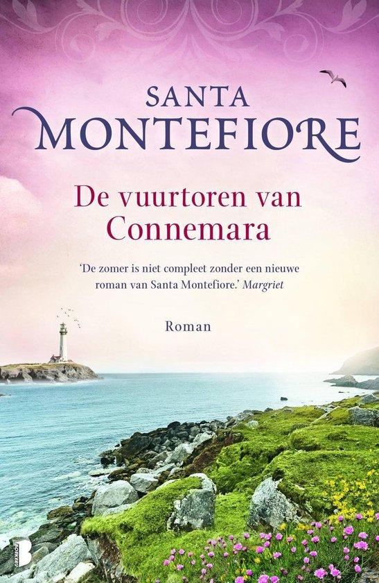 De vuurtoren van Connemara - Santa Montefiore | Fthsonline.com