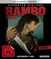 Rambo Trilogy (Ultra HD Blu-ray & Blu-ray)