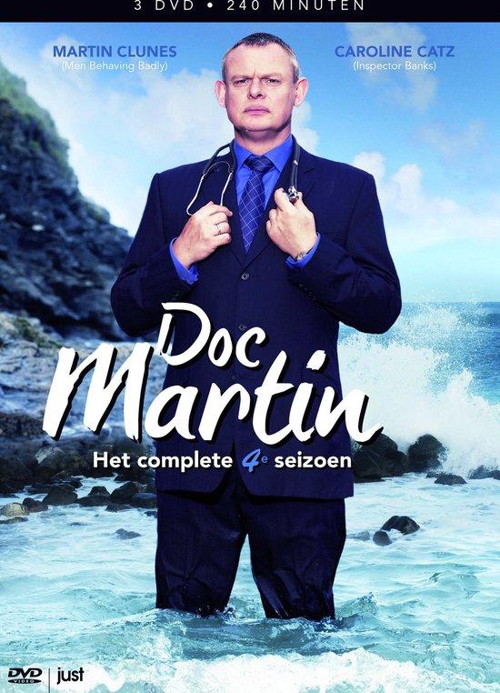 Cover van de film 'Doc Martin'