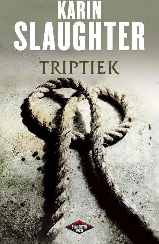 Will Trent - Triptiek