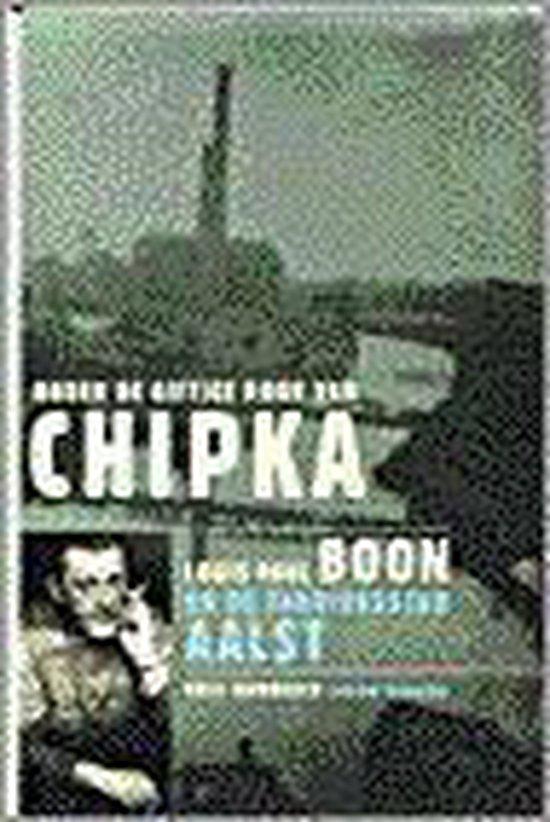 Onder de giftige rook van Chipka - Kris Humbeeck |