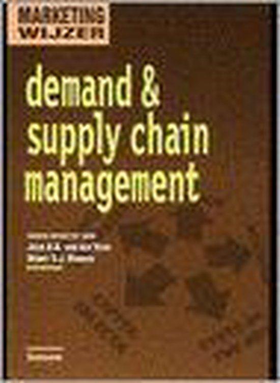 Demand & Supply Chain Management - J. Veen |
