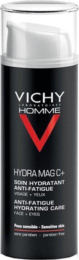 Vichy Homme Hydra Mag C+ dagcrème - 50ml - hydraterend