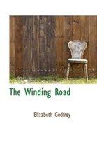Boek cover The Winding Road van Elizabeth Godfrey