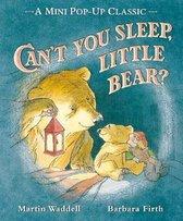 Can't  You Sleep Little Bear: Pop-Up Edition