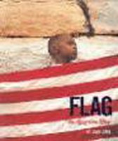 Flag by lauri lyons