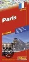 Paris Citymap
