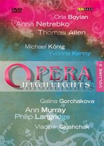 Opera Highlights 2