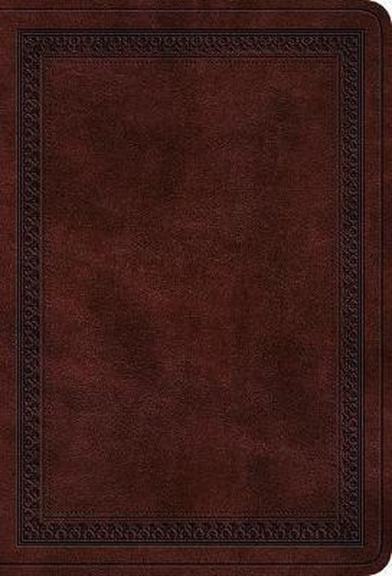 ESV Value Large Print Compact Bible - none | Fthsonline.com