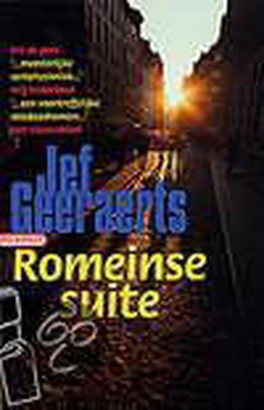 Romeinse Suite - Jef Geeraerts |