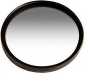 55mm Grijsverloop Lens Filter / Grijsfilter Opzetlens / Lensfilter / UwCamera Huismerk