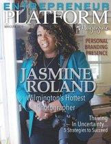 Entrepreneur Platform Magazine