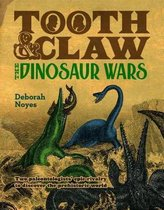 Omslag Tooth and Claw