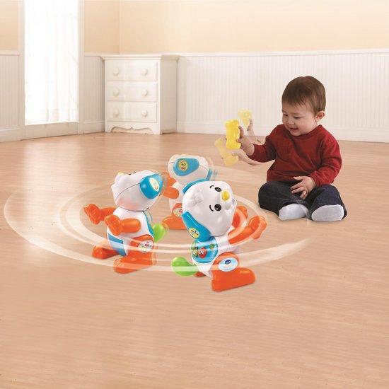 VTech Baby Zing & Speel Puppy - Activity-center