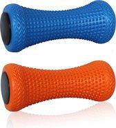 Massage voet roller (blauw)