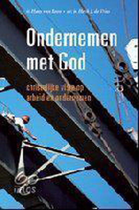 Ondernemen Met God - Hans van Roon |