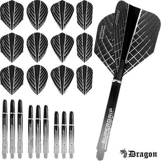 Dragon Quantum Smokey Test kit 18 stuks