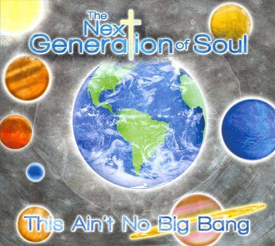 This Ain't No Big Bang