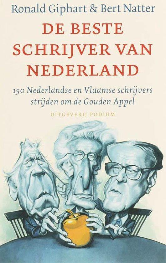 De Beste Schrijver Van Nederland