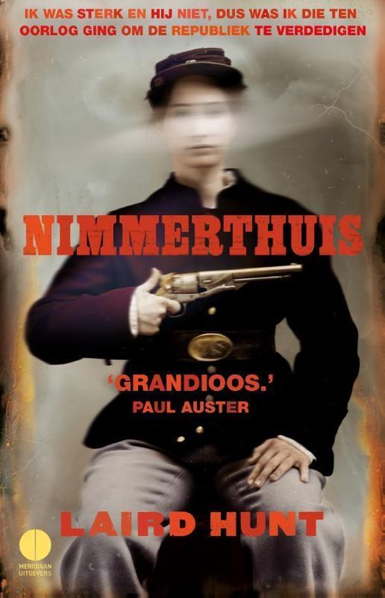 Nimmerthuis - Laird Hunt | Fthsonline.com