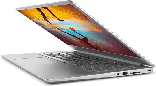 MEDION AKOYA S6445-i7-256F8 Grijs Notebook 39,6 cm (15.6'') 1920 x 1080 Pixels Intel® 8ste generatie Core™ i7 8 GB DDR4-SDRAM 256 GB SSD Windows 10 Home