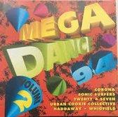 Mega Dance 94 - Volume 2