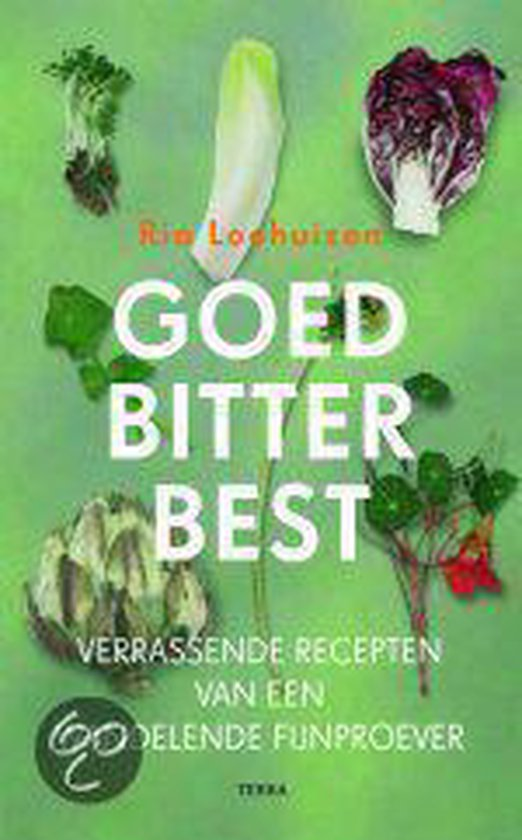 Goed bitter best - Ria Loohuizen |
