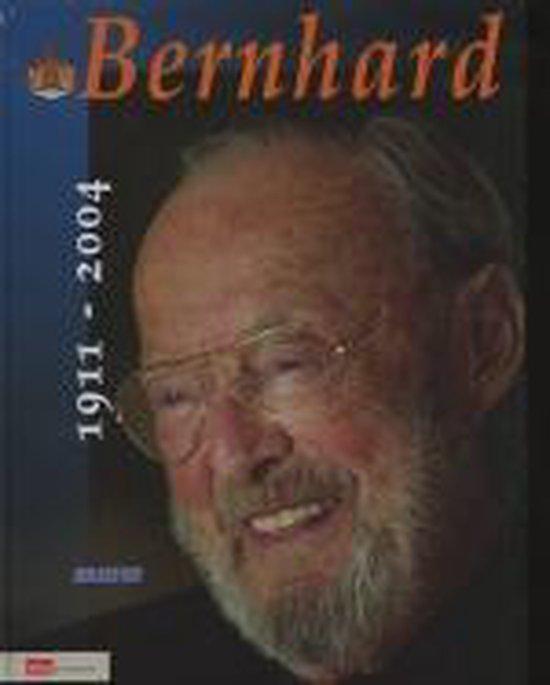 Bernhard, 1911-2004 - A. van Liempt  