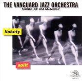 The Vanguard Jazz Orchestra : Licke