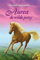 Gouden paarden  -   Aurea de wilde pony