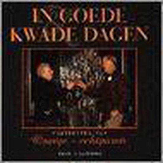 IN GOEDE EN KWADE DAGEN - Fred J. Lammers |