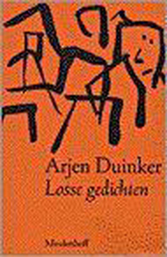 Losse gedichten duinker - Arjen Duinker |