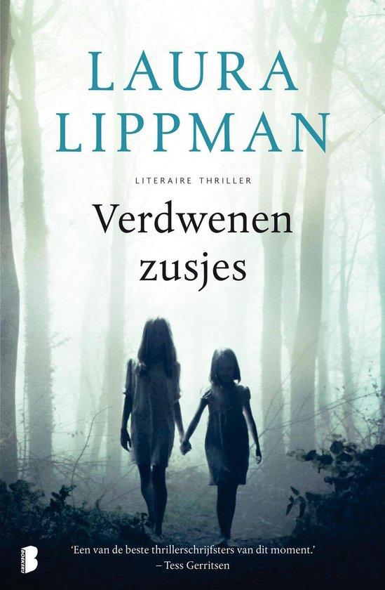 Verdwenen zusjes - Laura Lippman |