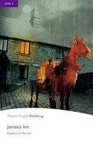 Jamaica Inn Book and MP3 Pack