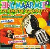 Hollandse Karaoke Hits Tophits Vol