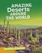Amazing Deserts Around the World