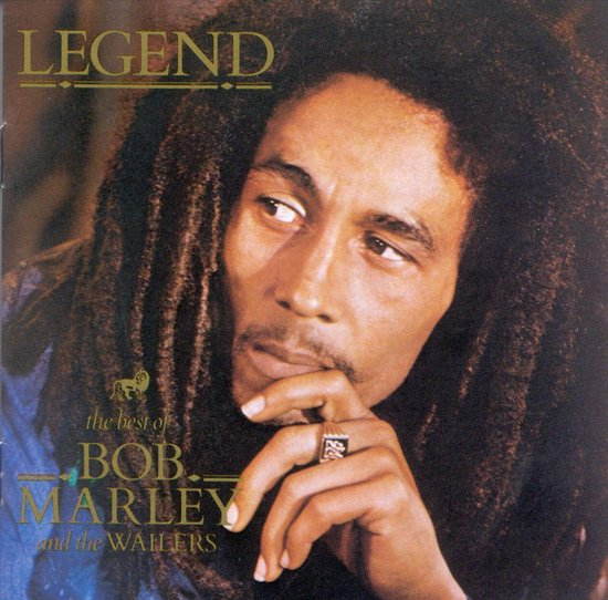 Legend: The Best of Bob Marley and the Wailers CD