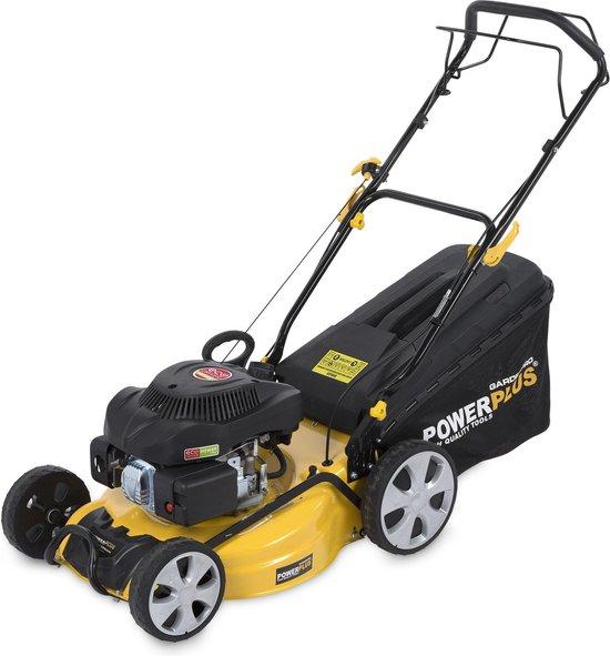Powerplus POWXG60245 Zelfrijdende grasmaaier 173cc - 510 mm