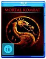 Mortal Kombat (Blu-ray) (Import)